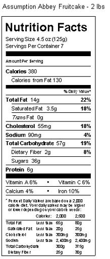 recipe: barley nutrition facts [20]